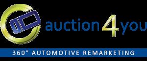 Fahrzeugauktionen von auction4you